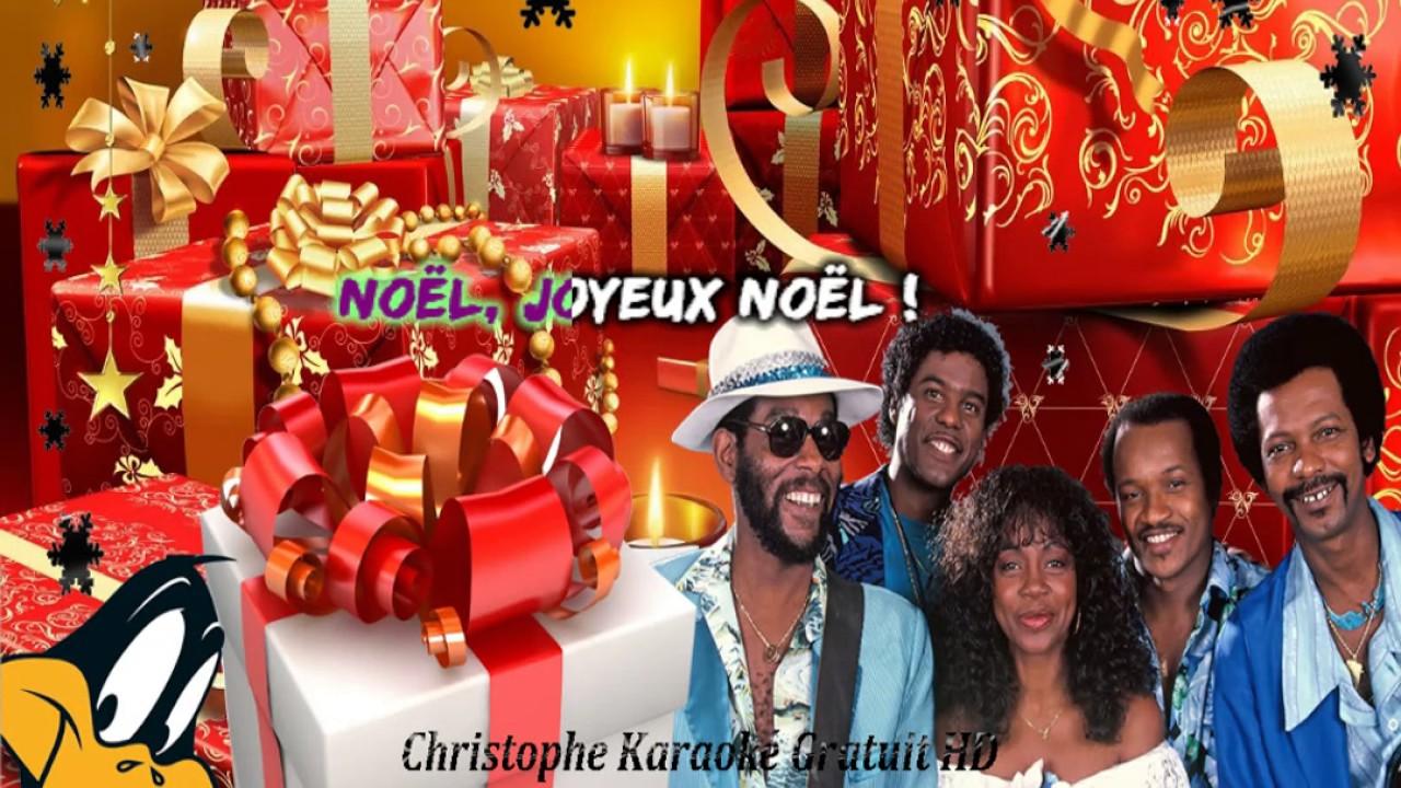 noel compagnie créole La Compagnie Créole Bons baisers de Fort de France Karaoké   YouTube noel compagnie créole
