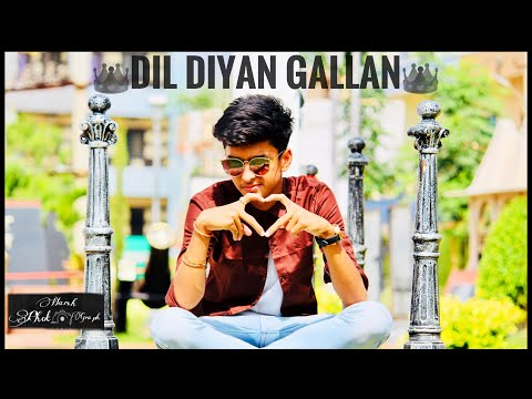 Dil Diyan Gallan | official dance video In Dungarpur |