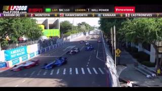 indycar 2015 round 1 st petersburg eng full race