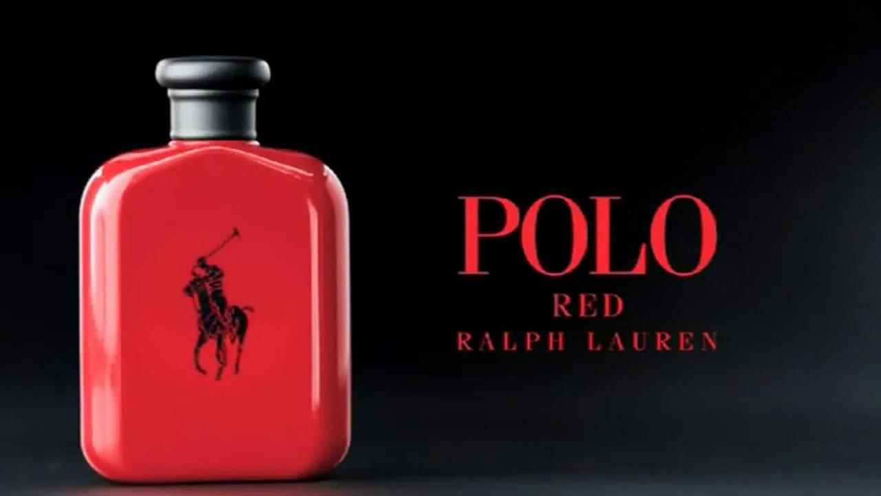Perfume Polo Lauren Ralph Perfume Red Polo Red 354jLAR