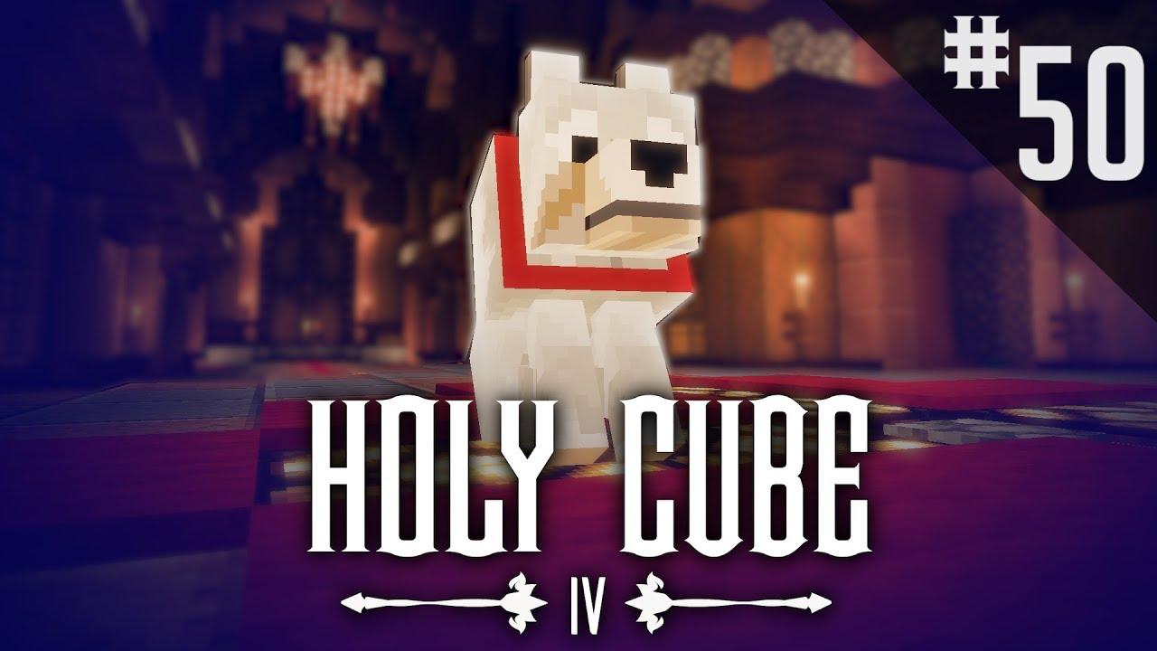 Download HolyCube S4 - #50 : Le Retour des Fermes !