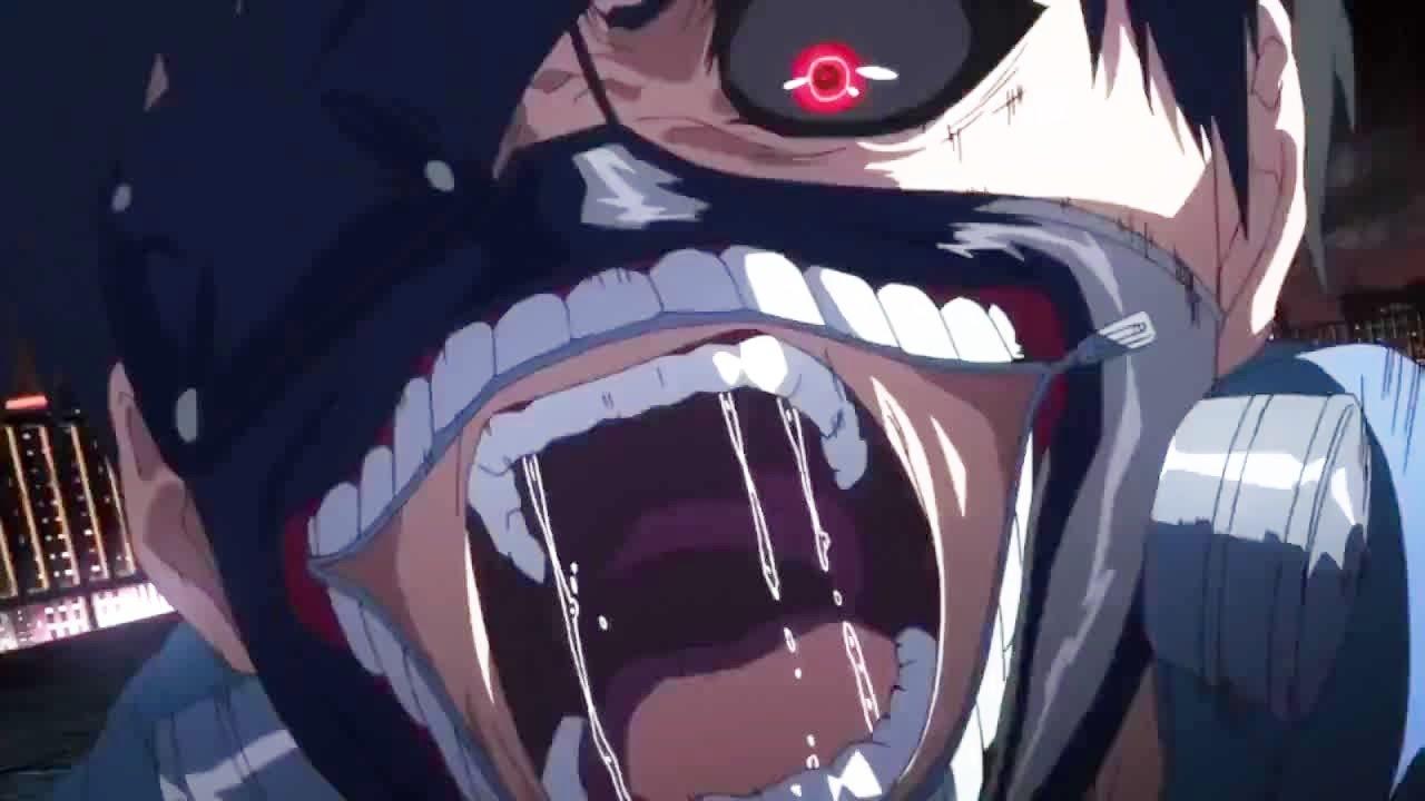 Naruto Vs Pain Wallpaper Hd Tokyo Ghoul Epis 243 Dio 8 Kaneki Vs Amon Toka Vs Mado