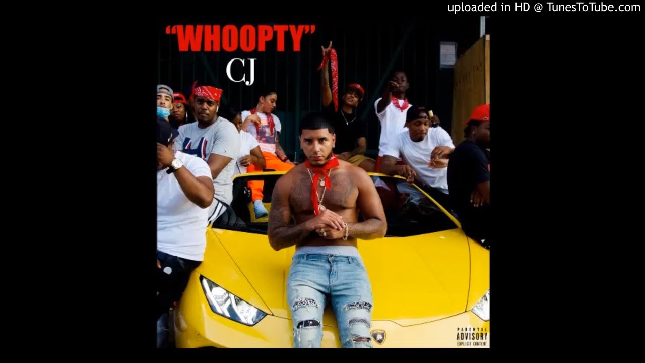 Download CJ - WHOOPTY (Official Instrumental) [Prod. Pxcoyo]
