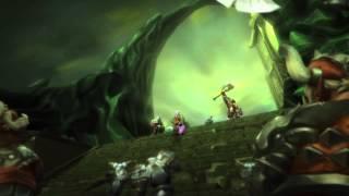 Видео смерти Архимонда