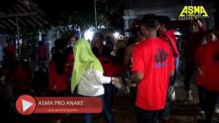 SATRIA MUDA 2020 | MASIH ADA LUKA  Voc. KUSNIAH | HAUL ANAK DEMANK Ender Cirebon 26 Jan 2020