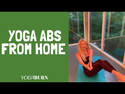 yoga-abs-from-home