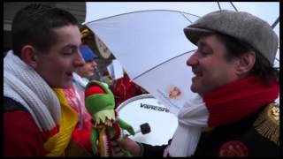 De Keinderoptocht - OetelTV 2016
