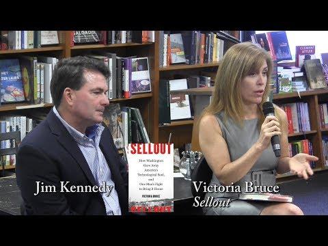 "Victoria Bruce, ""Sellout"""