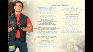 Cruisin' for a Bruisin' by Ross Lynch, Jason Evigan & Grace Phipps [Teen Beach Movie] with Lyrics