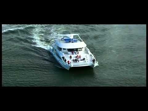 Sanctuary Cove Lunch Cruise Gold Coast Australia