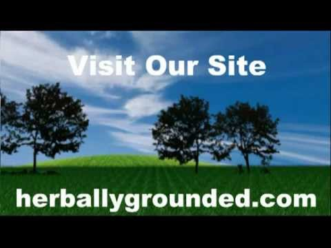 Herbal Products | Herbal Health | Herbal Supplements | Herbally Grounded