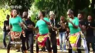 Culture ya Congo, BaTandu ya Congo Central, Ngoma Kongo