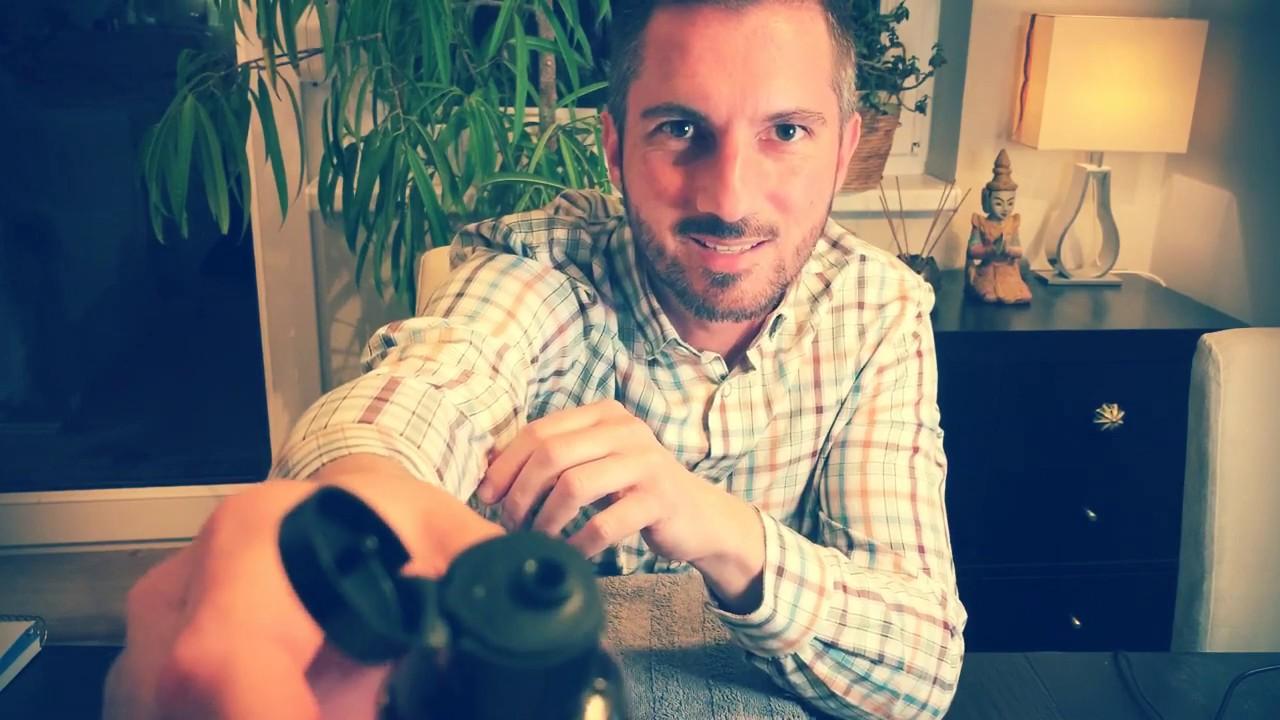 szemész, Dmitrij Dementjev ültetett látás
