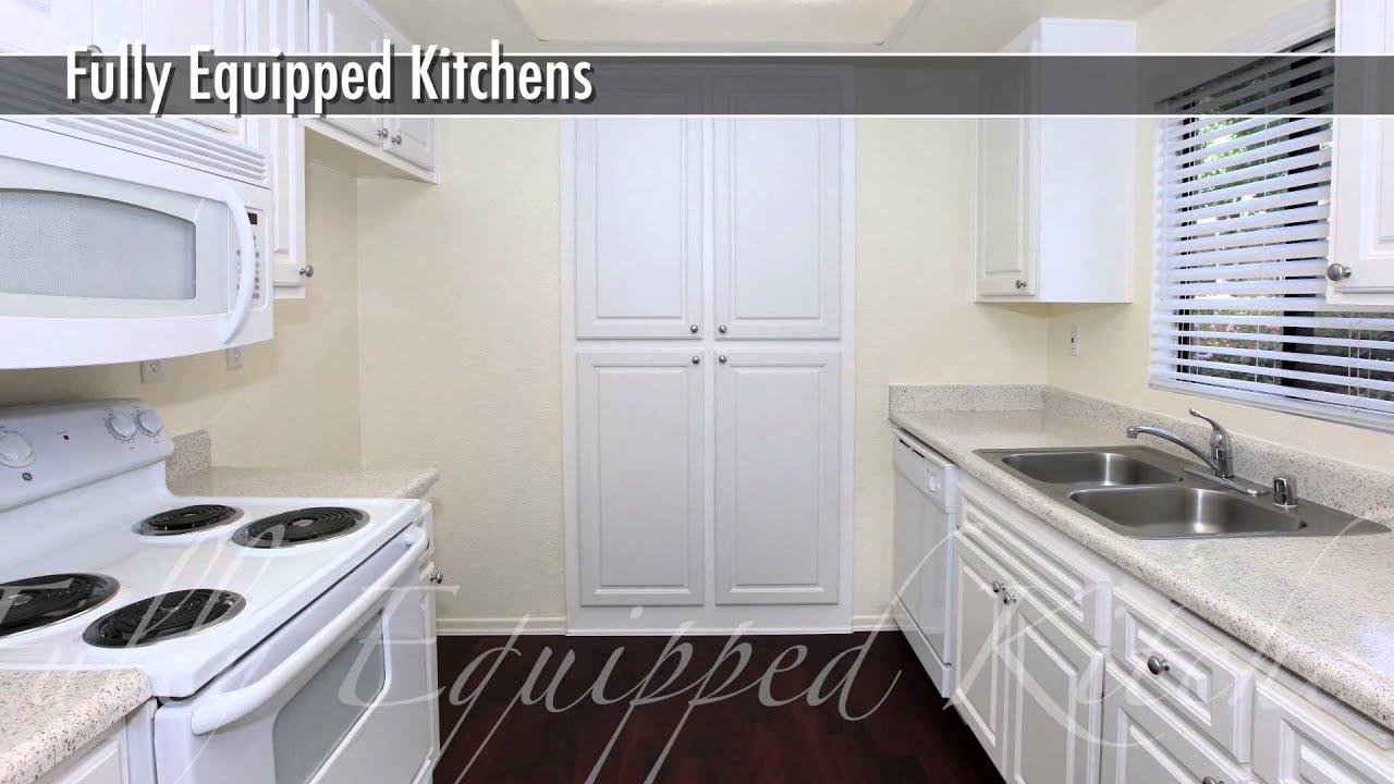 Westridge Apartment Homes - Lake Forest, CA