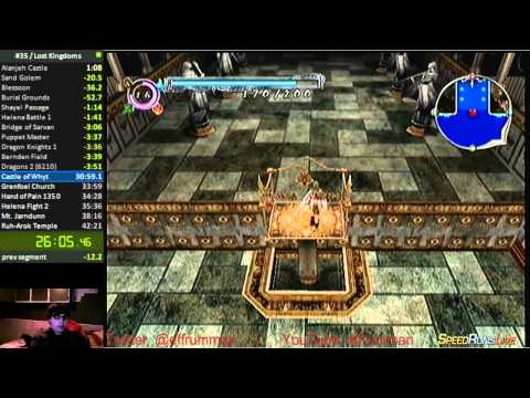 [39:09] Lost Kingdoms Single Segment Speedrun World Record