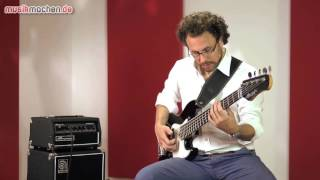 Ampeg Micro-CL Stack im Test