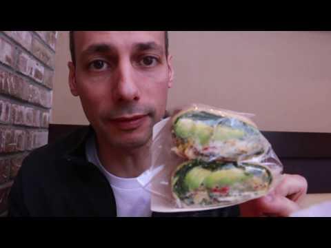Vegetarian/Taste This TV/Joe Ciminera