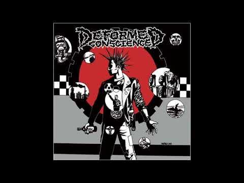 Deformed Conscience - The Hagen Days 1991-1994 LP Discography - (Full Album)