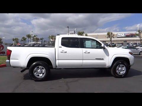 2019 Toyota Tacoma used, Ontario, Corona, Riverside, Chino, Upland, Fontana, CA 2082903