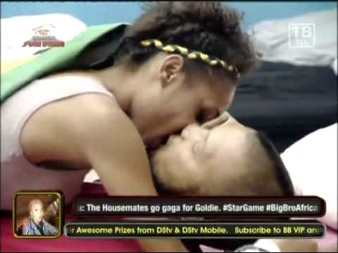 Alone Time   Big Brother Africa StarGame   Africa's Top Reality TV Show