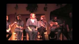 fandangos de alosno Grupo Flamenco Flor de Jara