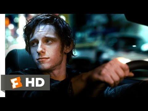 Jumper 35 Movie CLIP  Teleporting Joyride 2008 HD