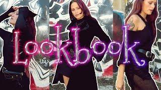 LOOKBOOK DE OTOÑO ALTERNATIVO: Con PunkRave