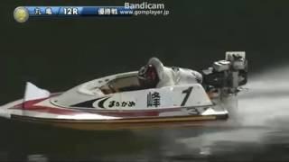7月17日 ボートレース丸亀(丸亀競艇) オーシャンカップ 12R 優勝戦