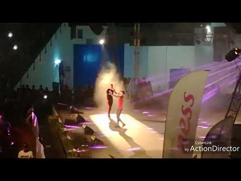 Soirée Soolking Live Show Sfax# 2019 سولكينغ يلهب مسرح صفاقس الدولي