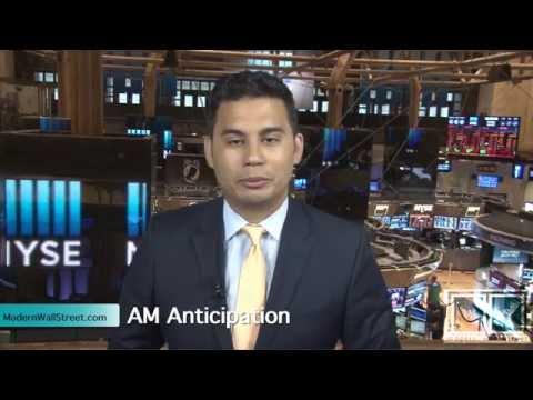 AM Anticipation: Futures dip, jobs data awaits, Q2 earnings season kicks off