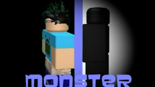 Video ROBLOX Music Video - Monster download MP3, 3GP, MP4, WEBM, AVI, FLV Desember 2017