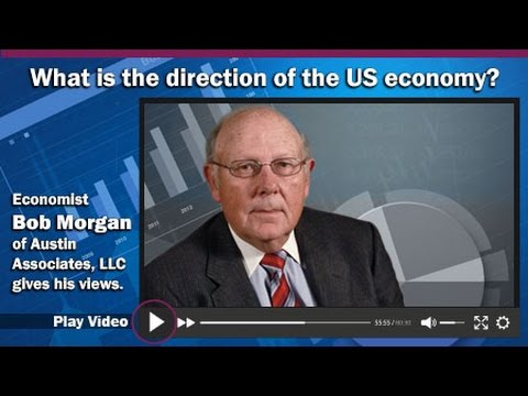 2017 Economic Forecast - What is the Direction of the US Economy?
