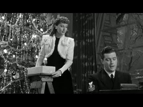 12 Vintage Christmas Songs from the 30's & 40's