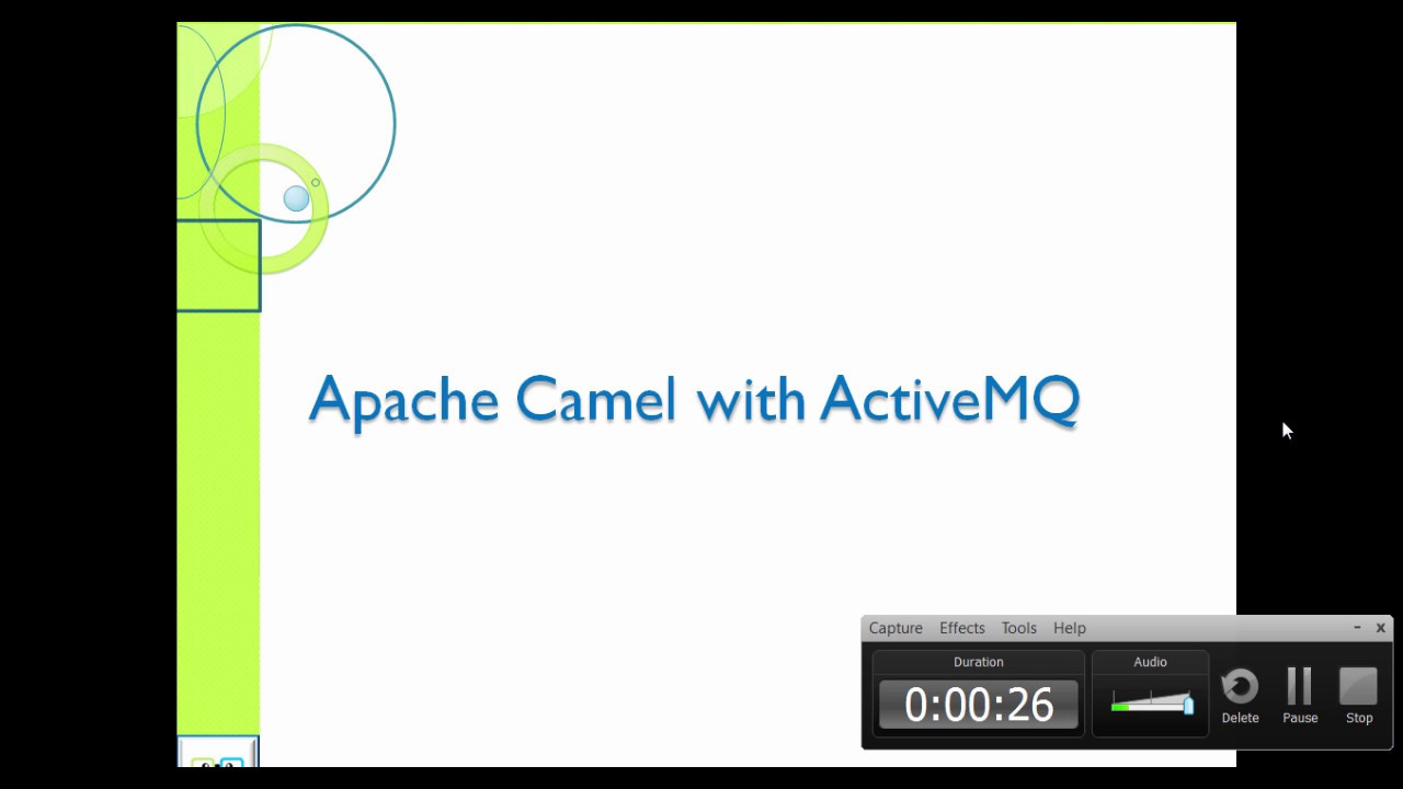 Apache Camel ActiveMQ Example : Learn How they can work together !