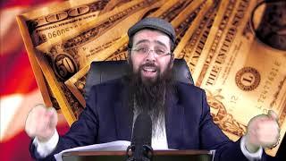הרב יעקב בן חנן - איך הפרנסה מגיעה אל האדם ובמה היא תלויה?
