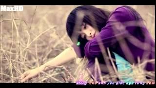 Giấc Mơ Lạnh   Hồ Quang Hiếu Karaoke Fanmade