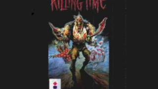 Killing Time 3DO-Columns of Seth Thumbnail