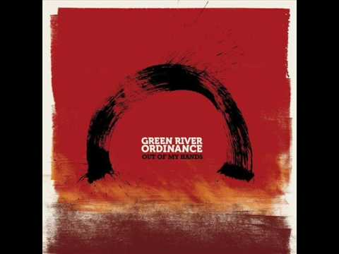On Your Own Green River Ordinance Chords and Lyrics for Guitar