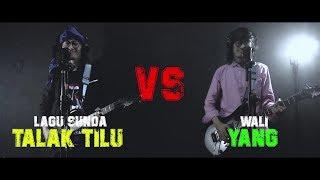 Download lagu Parodi Cover Teamlo !!! Yang (Wali) VS Talak Tilu (Lagu Sunda) by Anjar Boleaz
