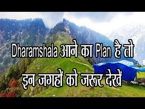 Dharamshala आने का Plan है तो यह Video जरूर देखें
