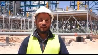 خبراء الطاقة الشمسية يرشّحون الجزائر للعب دور محوري في سوق الطاقات المتجدّدة