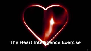 The Heart Intelligence Exercise - From The Animal Communication Course