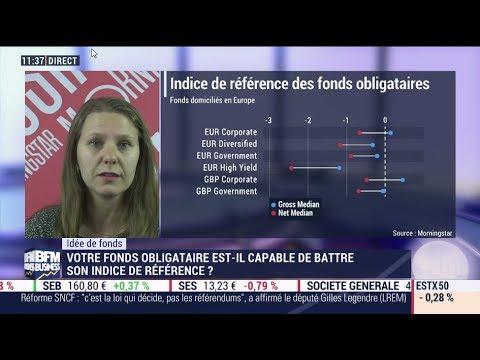 Analyse des gérants obligataires actifs qui battent leur benchmark après frais par Mara Dobrescu.