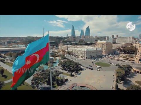 Это Азербайджан. Выпуск