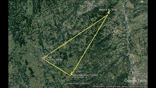 Prochain séjour : Dans les Mystères du Triangle de la Burle