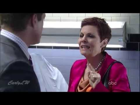 GH: Carly Scenes on 5/15/13