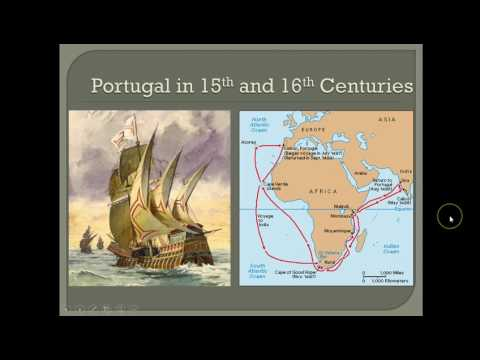 UGC 112 - Lecture 20 19th C Western Imperialism I
