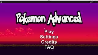 Plusle, Minun, Croagunk, More! Roblox Pokemon Advanced #1 and Roblox Pokemon Fighters EX #8