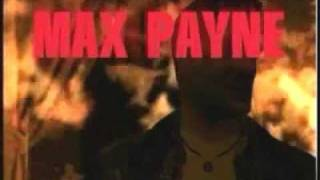Max Payne 1 Official Trailer