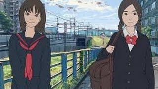 Hana to Alice Satsujin Jiken Movie Trailer (2015)